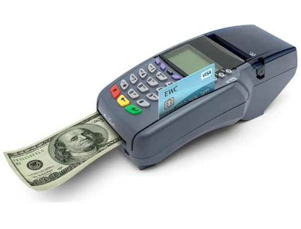 Money when you need it with Merchant Cash Advances