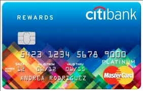 Citi Rewards
