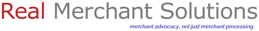 Real Merchant Solutions