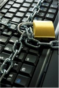 PCI Lock and Keyboard